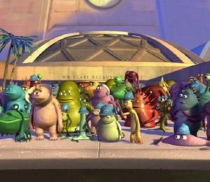 Monsters Inc Pixar Wiki Disney Pixar Animation Studios
