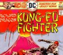 Richard Dragon, Kung-Fu Fighter Vol 1 6