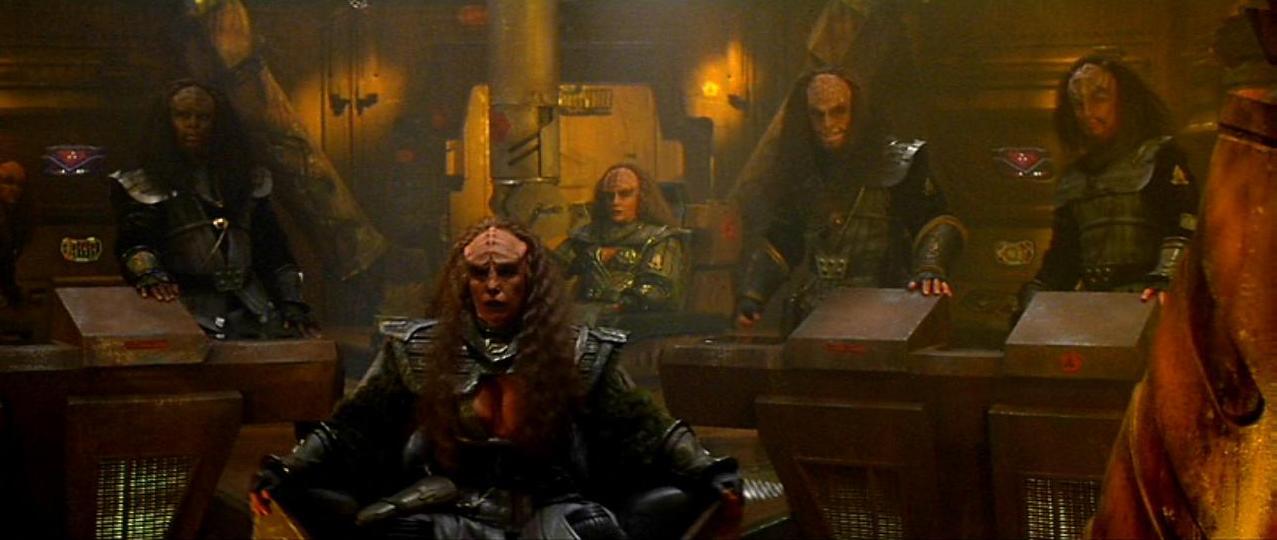 Klingon bird-of-prey | Memory Beta, non-canon Star Trek ...