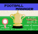 Football Manager 1/Gallery