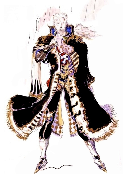Mafia Game 26; The Crystal War, 7th Day - Page 18 Ff6_amano_setzer