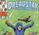Dreadstar and Company Vol 1 1