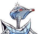 Waldo (Computer) (Earth-616)