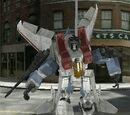 Transformers Battle Universe