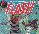 The Flash Vol 1 202