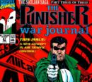 Punisher War Journal Vol 1 27