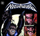 Nightwing: Love and Bullets (Collected)