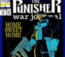 Punisher War Journal Vol 1 44
