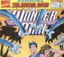 Wonder Man Annual Vol 1 1