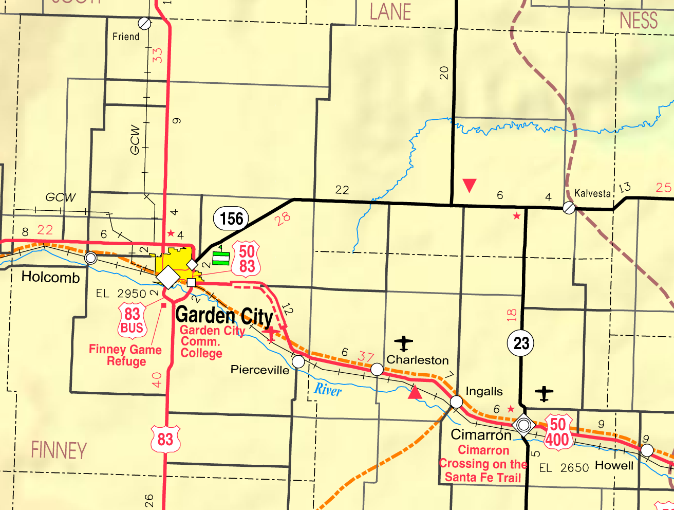 Garden City Kansas Familypedia