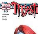 Mystique Vol 1 13