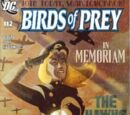 Birds of Prey Vol 1 112