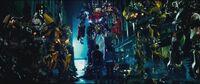 Movie Autobots