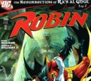 Batman: The Resurrection of Ra's al Ghul