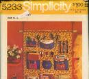 Simplicity 5233