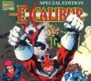 Excalibur Air Apparent Vol 1 1