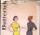 Butterick 7231