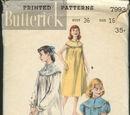 Butterick 7993