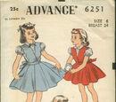 Advance 6251