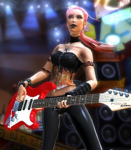 Casey Lynch Wikihero The Guitar Hero Wiki Guitar Hero
