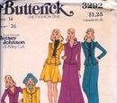 Butterick 3292