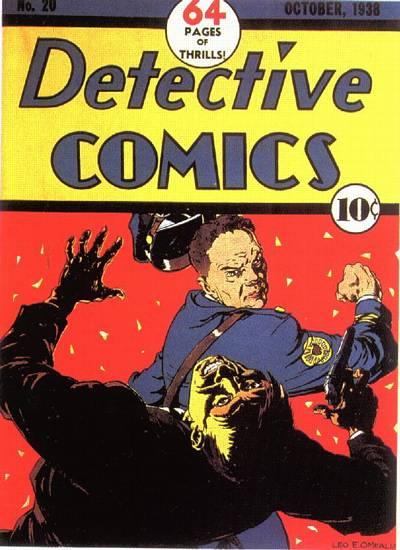Happy Belated 75th Anniversary Crimson Avenger (Lee Travis) Detective_Comics_20