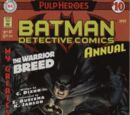 Detective Comics Annual Vol 1 10