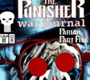 Punisher War Journal Vol 1 69
