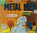 Metal Men Vol 1 54