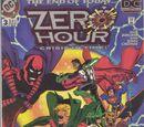 Zero Hour Vol 1 3