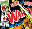 New Warriors Vol 1 16