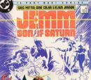 Jemm, Son of Saturn Vol 1 3