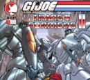 G.I. Joe vs. the Transformers II issue 1