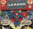 Justice League of America Vol 1 107