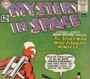 Mystery in Space Vol 1 74