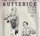 Butterick 6516