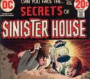 Secrets of Sinister House Vol 1 11