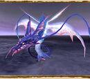 Leviathan, Guardian God of the Sea