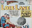 Superman's Girlfriend, Lois Lane Vol 1 23