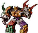 Monstructor (G1)