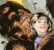 Chewie-Jaina
