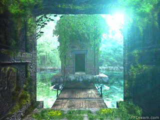 Tomb Of The Unknown King The Final Fantasy Wiki 10