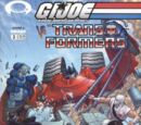 G.I. Joe vs. the Transformers issue 3