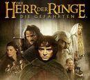 Der Herr der Ringe: Die Gefährten (Film)