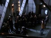 Cardassianer werden freigelassen