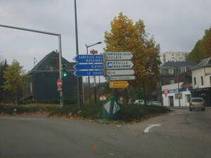 A150 Rouen