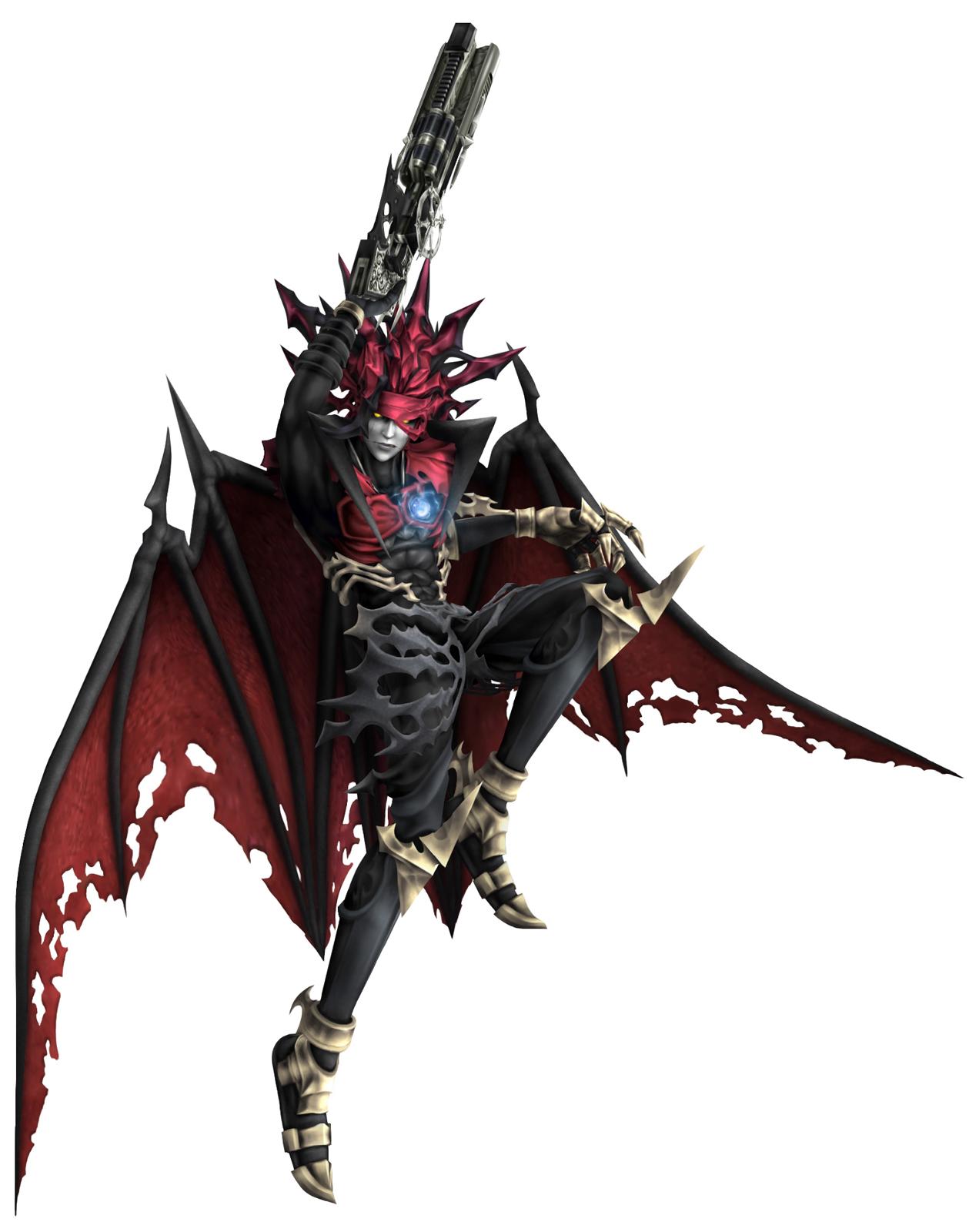 Pandemonium (Final Fantasy II) - El Final Fantasy Wiki - 10 años de tener el Final Fantasy ()