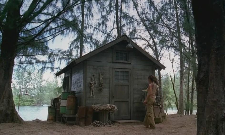 Barracks - Lostpedia - The Lost Encyclopedia