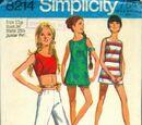 Simplicity 8214