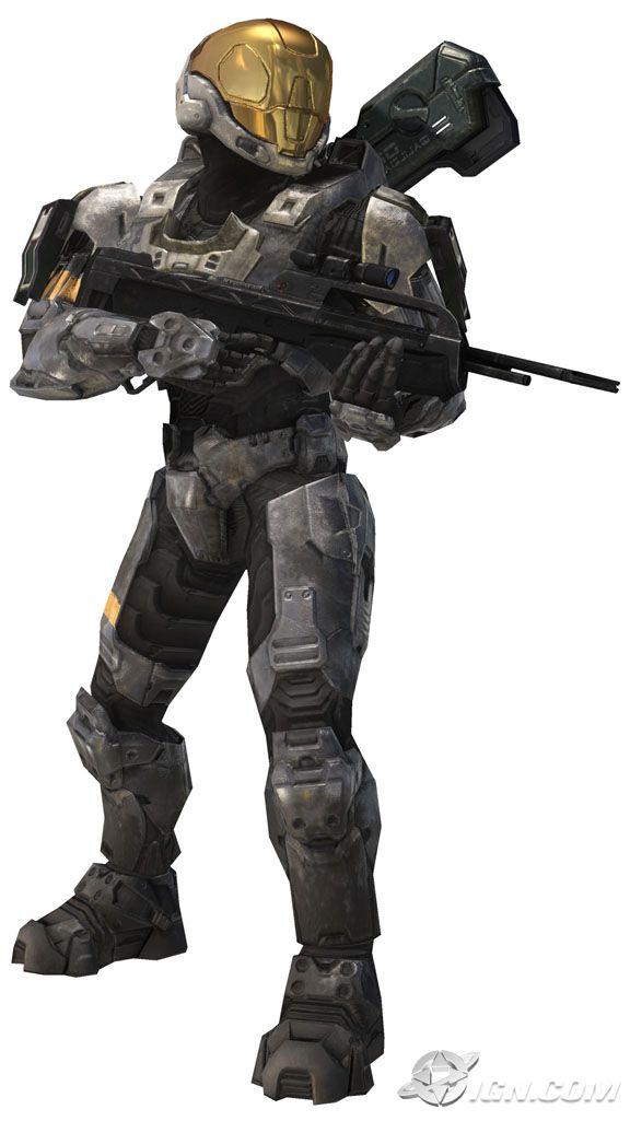 Image - Halo-3-... Future Battle Helmet